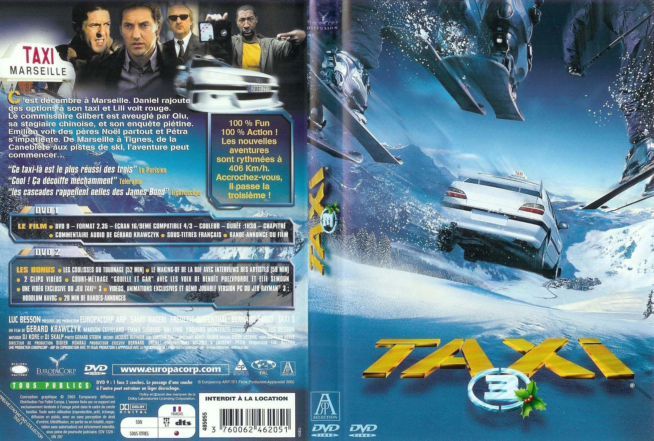 taxi 3 movie - get domain pictures - getdomainvids.